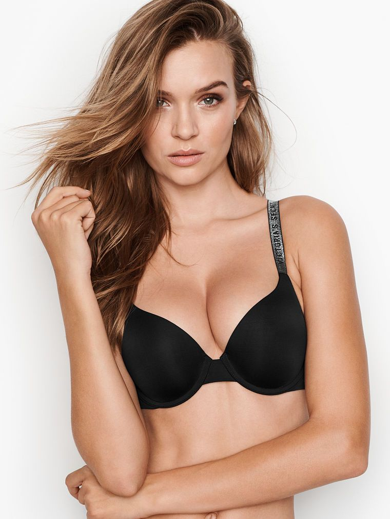 Victoria Secret podprsenka Push-Up Full Coverage Bra Victoria's Secret