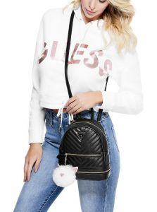 GUESS batoh Ximena Logo Backpack