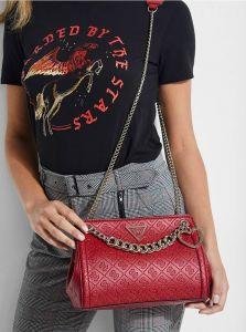 GUESS dámská kabelka Lyra