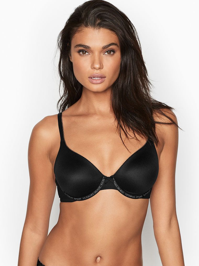 Victoria's Secret dámská podprsenka Body by Victoria Perfect Coverage Bra