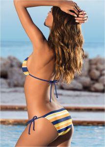 VENUS plavky TRIANGLE BIKINI AND TOP