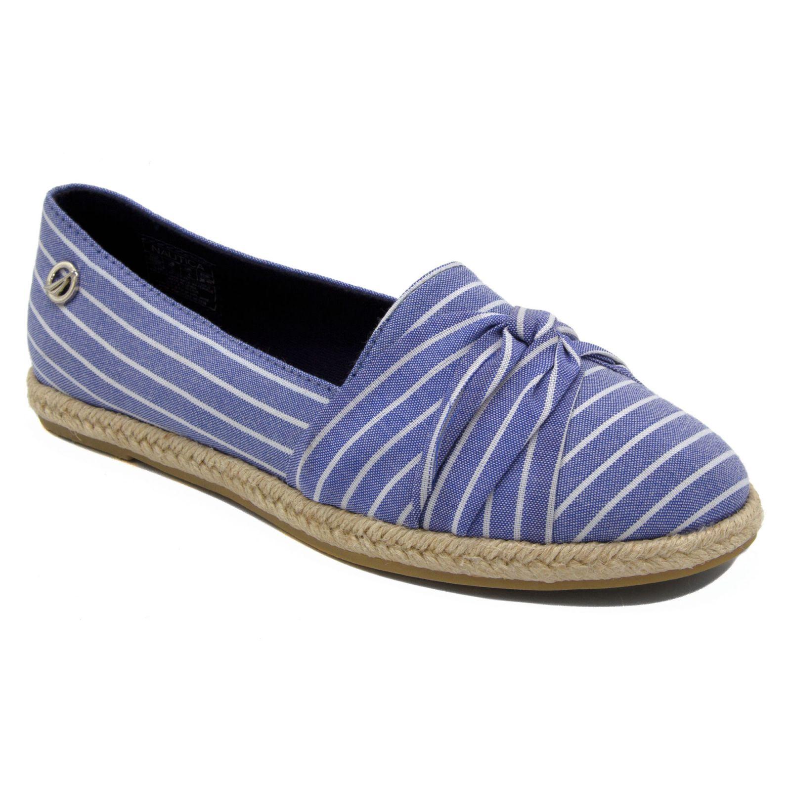 Nautica sandále, žabky Idelle Slip-On Shoes