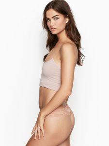 Victoria's Secret dámská tanga Banded