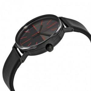 Calvin Klein hodinky Boost Black Dial Men's Watch