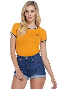 GUESS dámské tričko Freddie