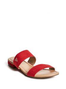 GUESS dámské pantofle Korine