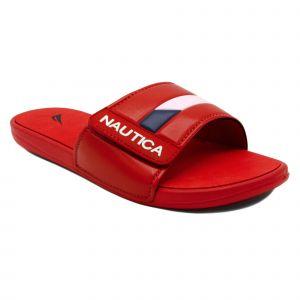 NAUTICA pánské pantofle Bower 2