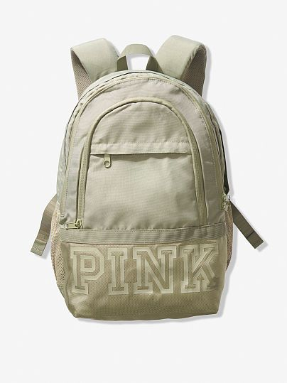Victoria's Secret dámský batoh Collegiate Backpack