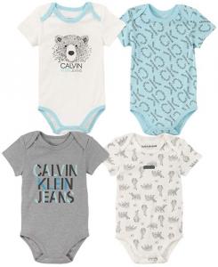 Calvin Klein oblečení pro miminko Henry