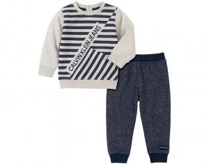 Calvin Klein oblečení pro miminko 2 Pieces