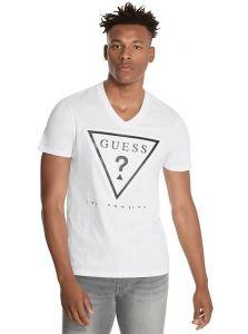 GUESS pánské tričko Taft