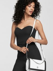 GUESS overal Elvyra Belted Jumpsuit