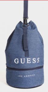 GUESS dámská taška Duffle