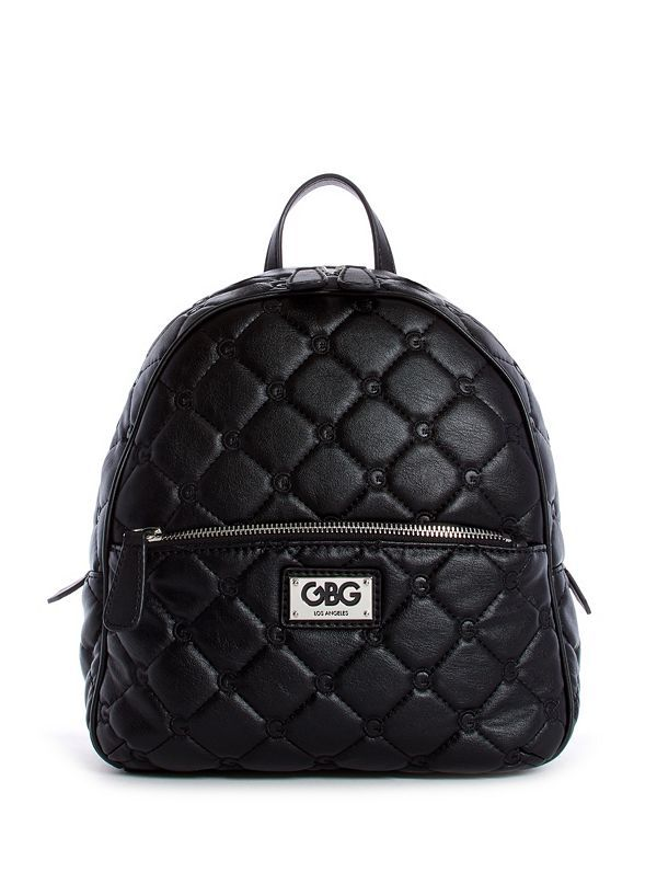 GUESS batoh Sofi Quilted Logo Backpack