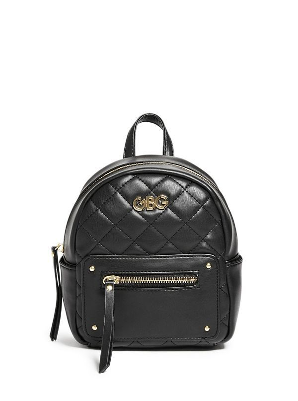 GUESS batoh Jeanie Mini Quilted Backpack