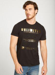 GUESS pánské tričko Gabriel
