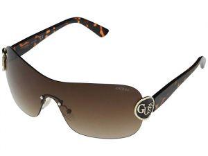 GUESS dámské sluneční brýle GUESS GF6105