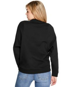 GUESS svetr Meiss Mock-Neck Pullover