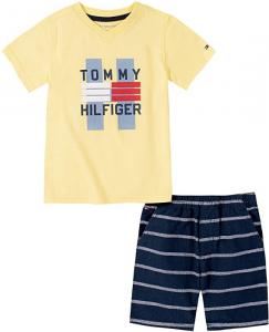 Tommy Hilfiger oblečení pro chlapečka 2 Pieces