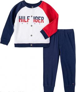 Tommy Hilfiger oblečení pro chlapečka 2 Pieces Cardigan