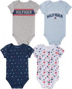 Tommy Hilfiger oblečení pro miminko 4 Pieces Pack