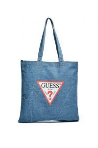 GUESS dámská taška Denim