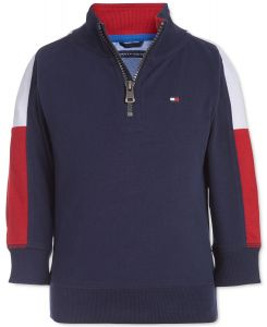 Tommy Hilfiger svetr pro chlapečka Logo