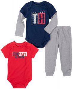 Tommy Hilfiger oblečení pro miminko Baby Boys