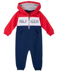Tommy Hilfiger oblečení pro miminko Coverall