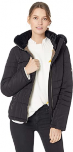 Calvin Klein dámská bunda  Quilted Down Jacket