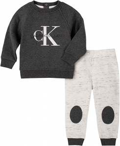 Calvin Klein tepláková souprava pro chlapečka Levi