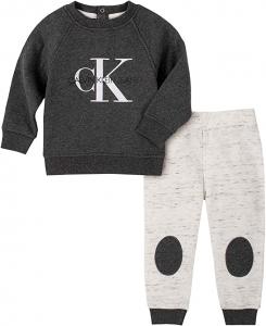 Calvin Klein tepláková souprava pro chlapečka 2 Pieces