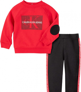 Calvin Klein souprava pro chlapečka 2 Pieces