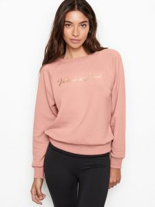 Victoria's Secret dámská mikina Stretch Fleece