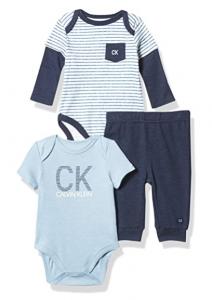 Calvin Klein oblečení pro miminko
