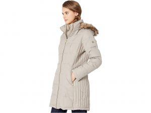 Michael Kors dámský kabát 3/4 Down