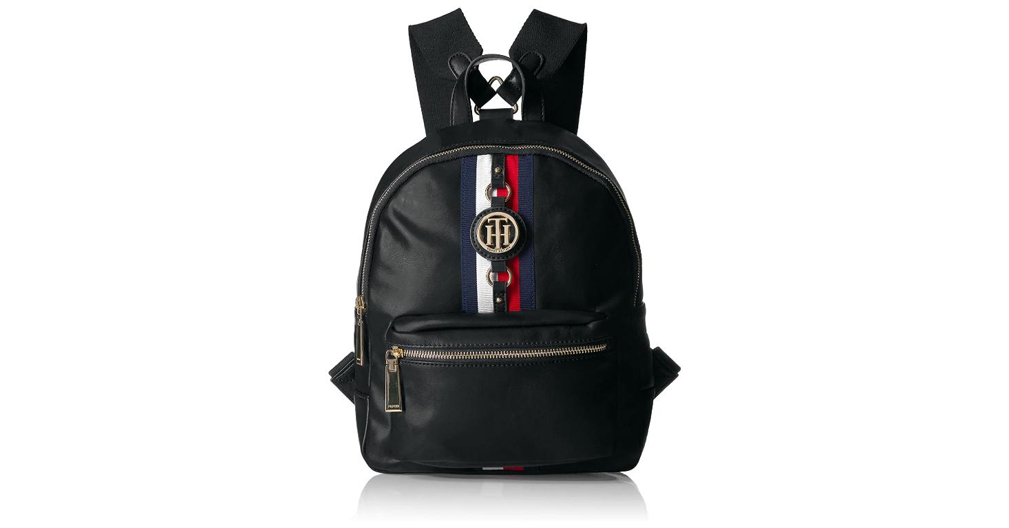 Tommy Hilfiger dámský batoh Jaden Backpack