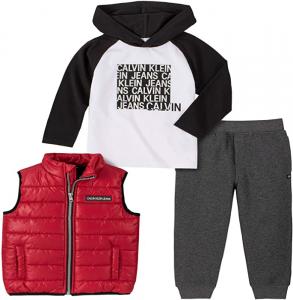 Calvin Klein oblečení pro chlapečka