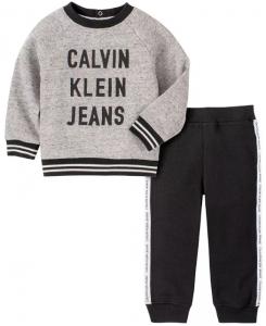 Calvin Klein oblečení pro chlapečka Matty