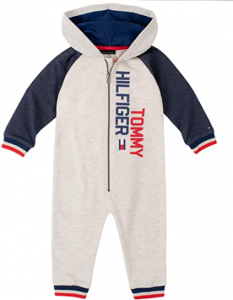 Tommy Hilfiger overal pro chlapečka Coverall