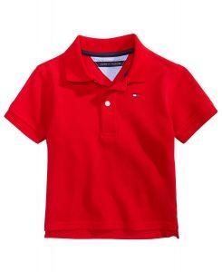 Tommy Hilfiger polo tričko pro chlapečka Ivy