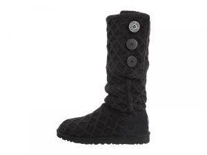 UGG dámské boty Lattice Cardy Shoes