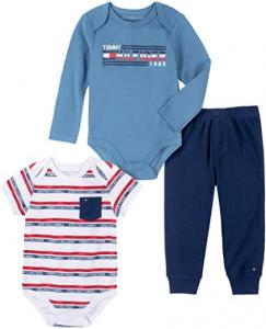 Tommy Hilfiger oblečení pro chlapečka Tom