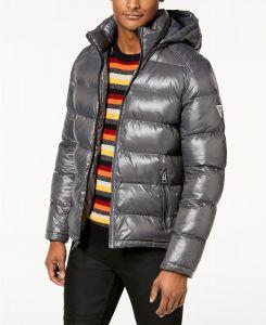 GUESS pánská zimní bunda Puffer