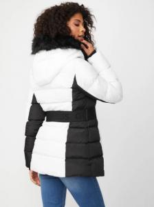 GUESS dámská zimní bunda Delice
