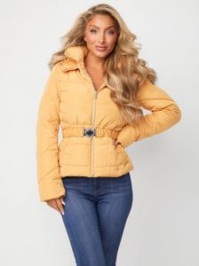 GUESS dámská zimní bunda Oriana