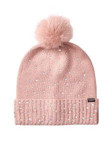 Victoria's Secret dámská zimní čepice Pom pom