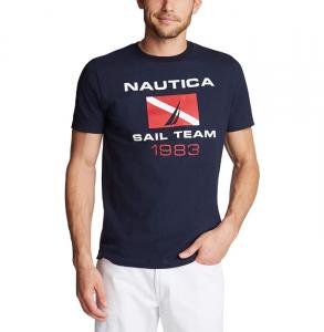 Nautica pánské tričko Graphic