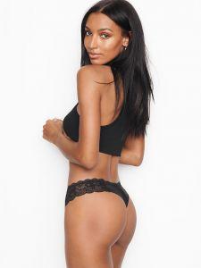 Victoria's Secret dámská tanga Lace