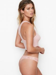 Victoria's Secret dámská tanga Smooth